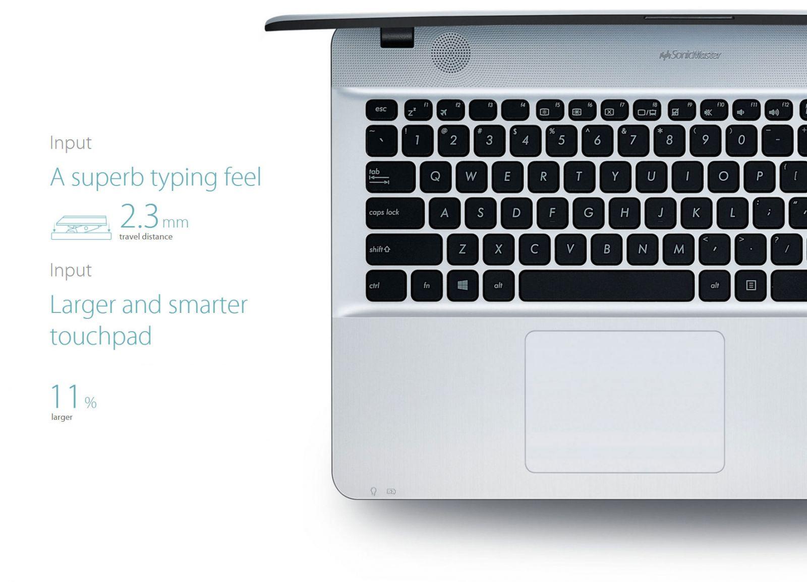 Promo Harga Lenovo Ideapad 110 14 N3160 Ram 2gb Quadcore 305 80r1005wid Notebook Silver Inch I3 500gb Sshd 8gb Amd R5 Win 10 Asus Vivobook Max X441sa Bx001t Win10 Rasakan Pengalaman