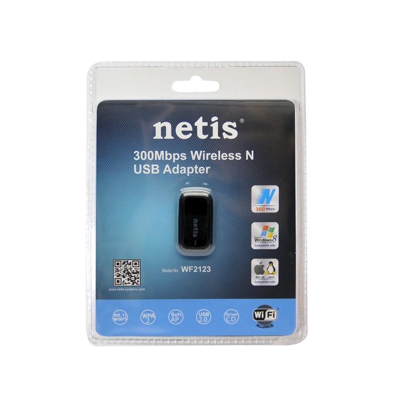Netis Wireless Driver Download