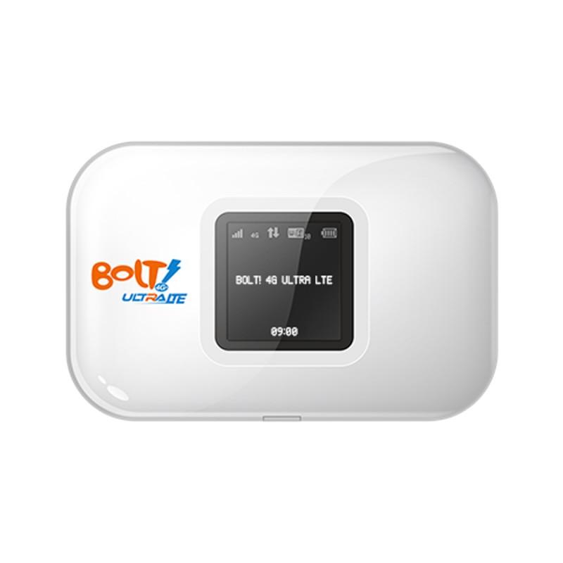 Bolt Modem Mobile WiFi Aquila Slim